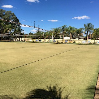 Lake Boga Bowling Club