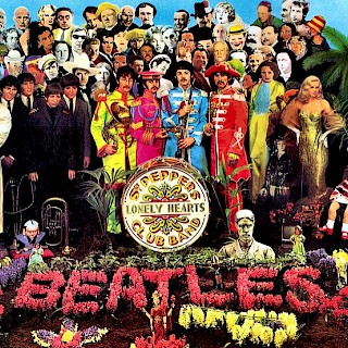 Sgt Pepper's Turns 50