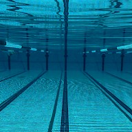 Try Competitive Swimming